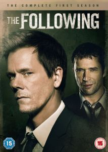 The Following - Seizoen 1