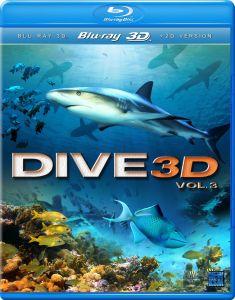 Dive 3D - Volume 3