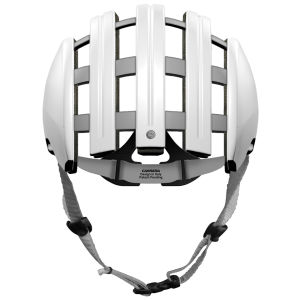 Carrera 2014 Foldable Helmet - Gloss White