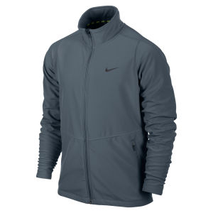 Nike Men's Max Soft Shell Jacket - Soft Armouy