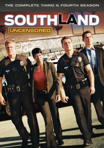 Southland - Seasons 3 and 4