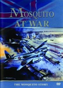 Mosquito At War