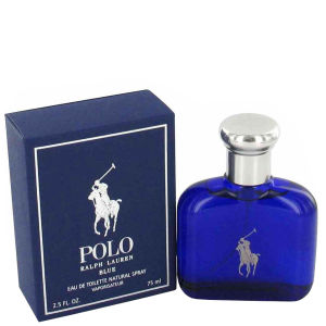 Ralph Lauren Polo Blue EDT 75ml