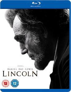 Lincoln (Single Disc)