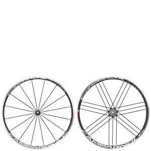 Campagnolo Shamal Tubular Wheelset - Black