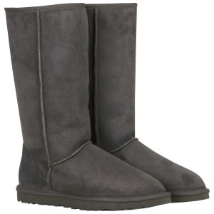 UGG Australia Women's Classic Tall Boots - Grey