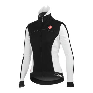 Castelli Women's Viziata W Cycling Jacket