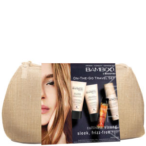Set de productos suavizantes Alterna Bamboo Color Hold