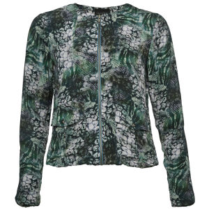 Gestuz Women's Ester Jacket - Multi