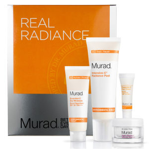 Murad Real Radiance Set