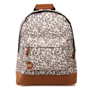 Mi-Pac Custom Print Cheetah Backpack - Cheetah