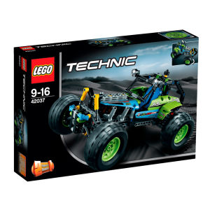 LEGO Technic: Formula Off-Roader (42037)