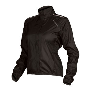 Endura Women's Pakajak Cycling Jacket