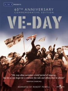 Century of Warfare - VE Day 60th Anniversary Commemorative Edition