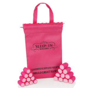 Sleep In Rollers Short Hair Rollers x 20