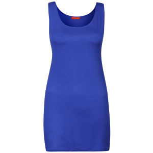Influence Women's Hamming Vest - Cobalt Blue