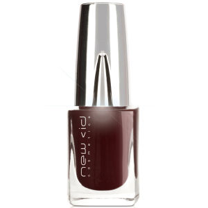 New CID Cosmetics i - polish, Light-up Nail Polish - Black Forest Gateau