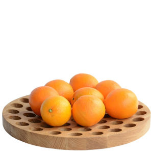 Wireworks Geo 360 Fruit Bowl