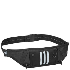adidas Unisex Bags/Belts Run Marath Belt Black/Refl Silver/Refl Silver - One Size