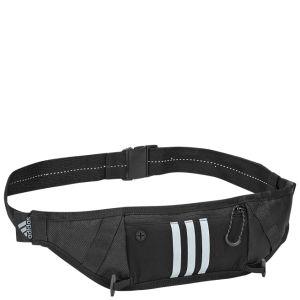 Adidas Unisex Bags/Belts Run Marath Belt Black/Refl Silver/Refl Silver - One Size