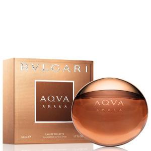 Bvlgari Aqva Amara EDT (50ml)