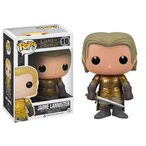 Game of Thrones Jaime Lannister Pop! Vinyl Figur