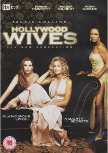 Hollywood Wives - New Generation