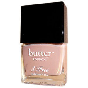 Butter London Nail Lacquer Tea With The Queen (9ml)