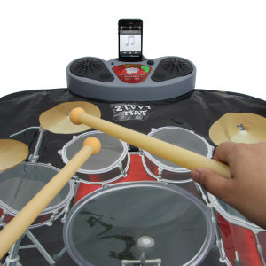 Drum Kit All-In-One Playmat