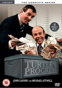 Turtle's Progress - The Complete Series