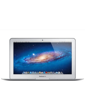 Apple 11 Inch MacBook Air (Intel Dual Core i5 1.7GHz, 4GB RAM, 64GB Flash Memory, HD Graphics 4000, OS X Lion)