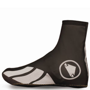 Endura Luminite II Overshoes - Black/Reflective