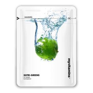 Nutrigreens Tablets