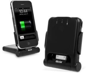 Dexim P-Flip Power Dock