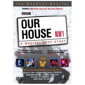 Our House - Madness Musical