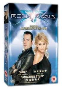 Rock Rivals