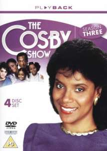 The Cosby Show - Season 3