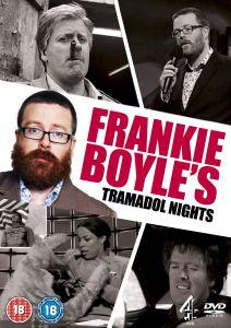 Frankie Boyle Live: Tramadol Nights
