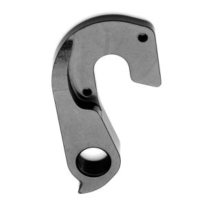 Replaceable Derailleur Hanger 12