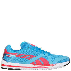 Puma Women's Faas 350 S Running Trainers - Blue/White/Red
