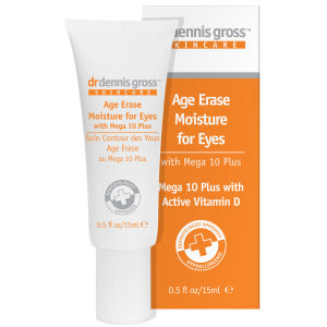 Dr Dennis Gross Age Erase Moisture for Eyes