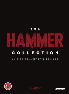Ultimate Hammer Collection