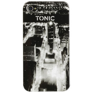Cygnett Tonic iPhone 4 Case - New York Slim Fit