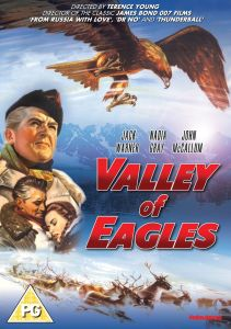 Valley of Eagles