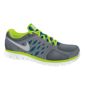 Nike Men's Flex 2013 Running Shoes - Cool Grey