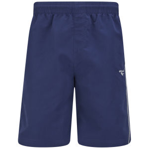 Gola Men's Ramsay Training Shorts - Navy/White