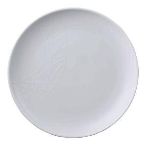 Jamie Oliver White Salad Plate