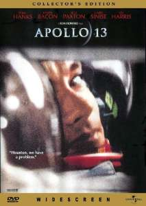 APOLLO 13 (WIDE SCREEN) (DVD)