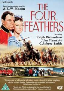 The Four Feathers [1940]