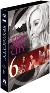 Sex And The City - Season 6